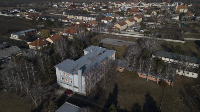 rekonstrukcia zakladnej skoly